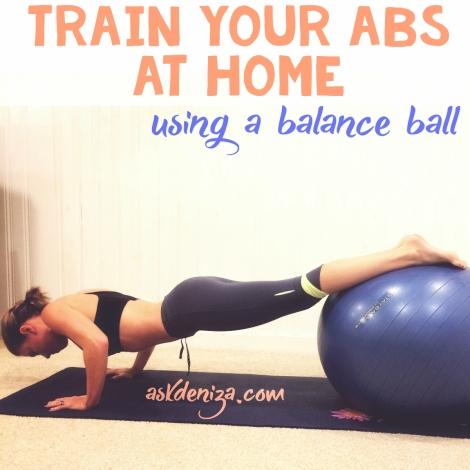 trainabsbalanceball